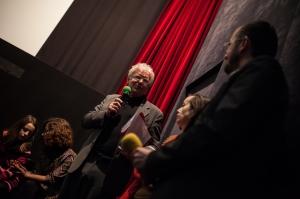 François Ansermet - Photo © Gérard Vandystadt