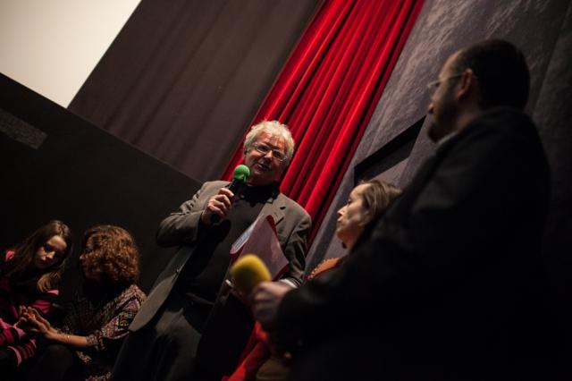 François Ansermet - Photo © Alessandro Manna