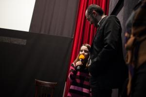 Ivan Ruiz et sa fille Marina Ruiz - Photo © Alessandro Manna