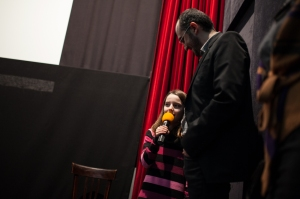 Ivan Ruiz et sa fille Marina Ruiz - Photo © Gérard Vandystadt