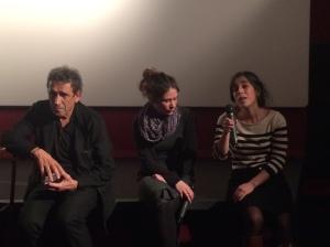 Philippe Lacadée, Violette Aymé, Joana Jaurégui