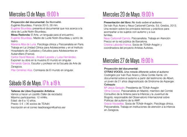 folleto actividades paralelas 2