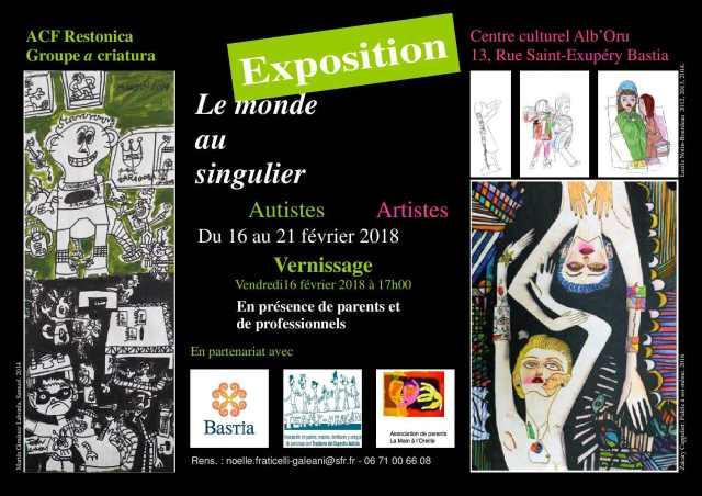 Affiche Bastia-imprime-ECF