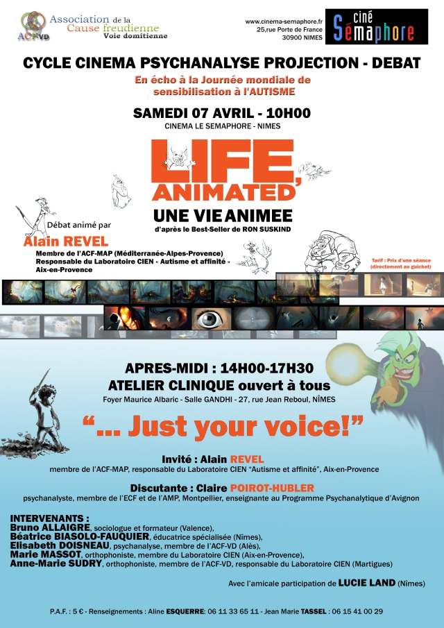AFFICHE life animated-2